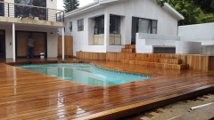 Wooden Decking Cape Town-01